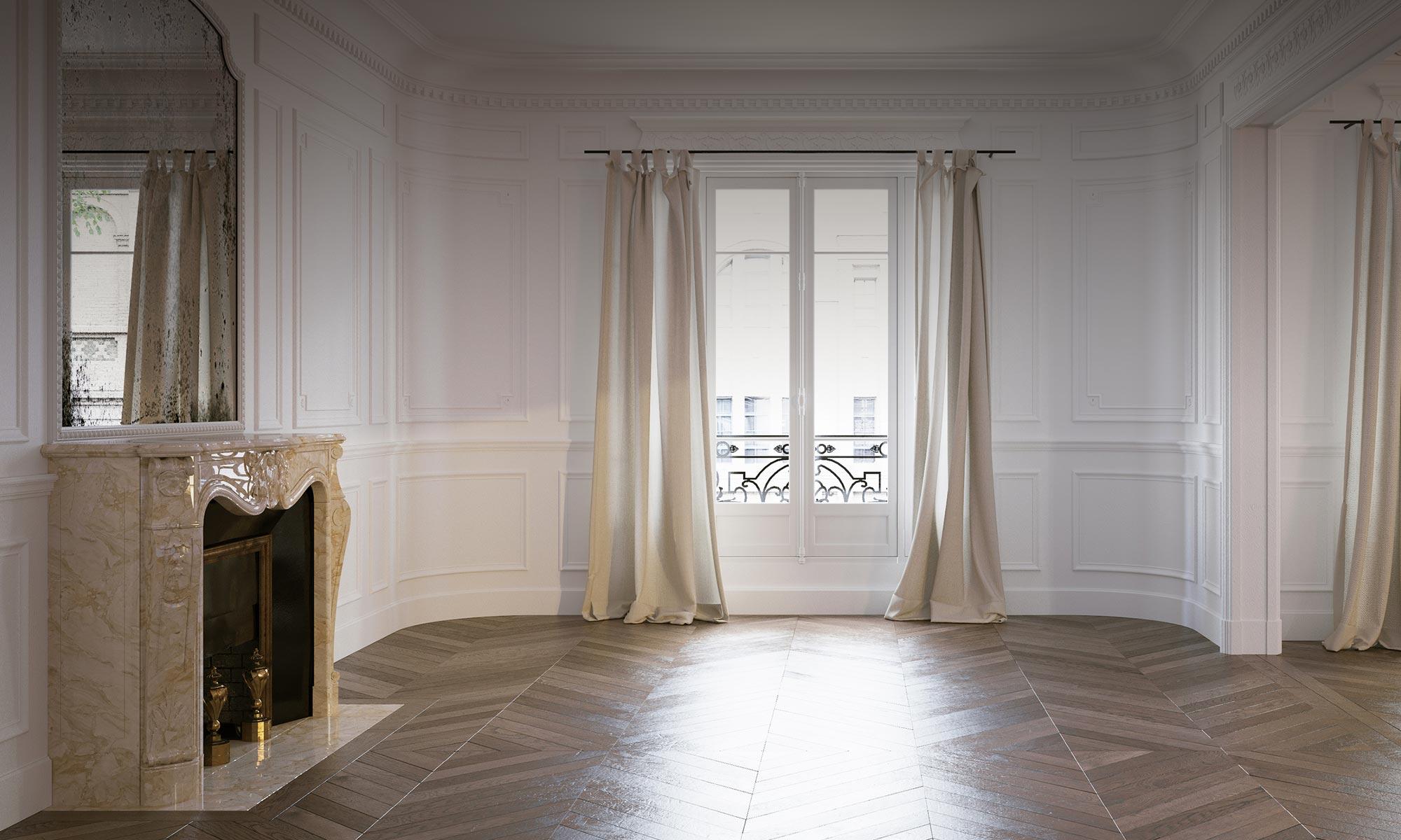 Agence immobili¨re  Paris 15 Zola Immobilier